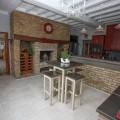 Chambre Haute Muraille cuisine séjour (usage privé)