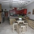Chambre haute muraille La cuisine (usage privé)