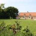 Garden from La Haute Muraille